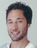 Florian Irlesberger Portrait